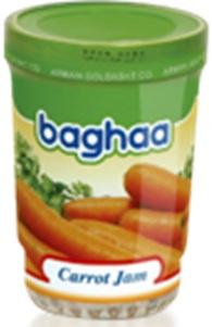 پاورپوینت بررسی خط تولید مربای هویج