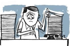 پرسش نامه میزان فرسودگی شغلی