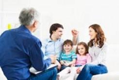 دانلود پاورپوینت خانواده درمانی