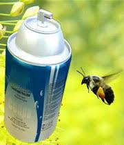 پاورپوینت آشنایی با انواع حشرات، آفت کش ها و تجهیرات کاربردی