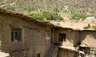 مطالعه، شناخت و گونه شناسی معماری روستای مارگون شهرستان سپیدان استان فارس